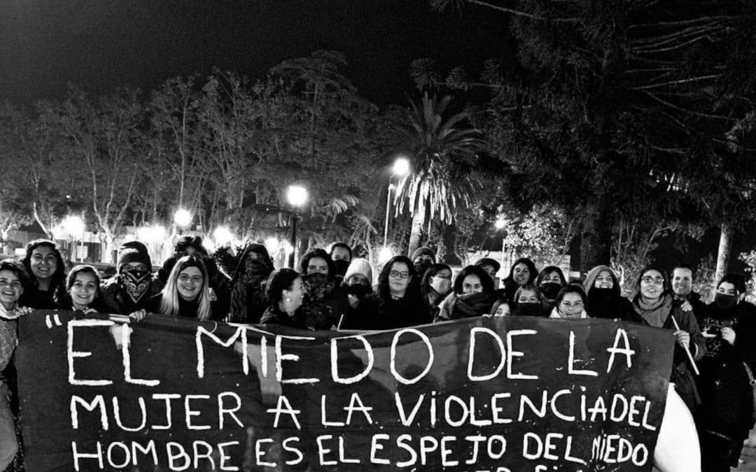 3 de Junio 2020 #NiUnaMenos Durazno
