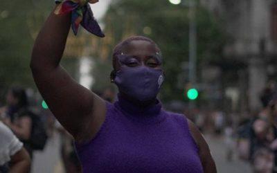 Entrevista a Elizabeth Suárez Directora de la Secretaría de Equidad Étnico Racial y Poblaciones Migrantes de la Intendencia de Montevideo.